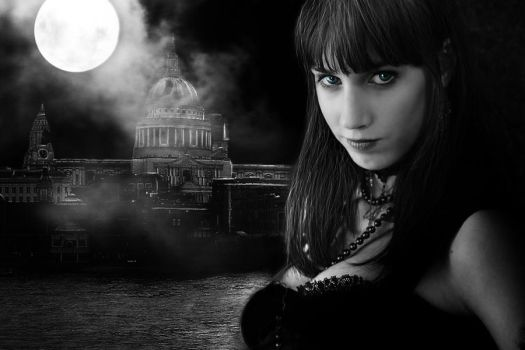 In my darkest Hour by C4rc455