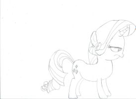 NATG - D21: Rarity got too much work by CMC--Scootaloo
