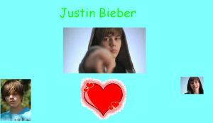 funny Justin Bieber by wally123horse