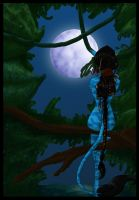 Someone Else's Moon by Yuralria