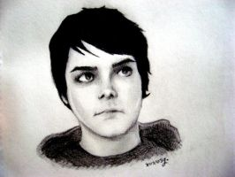 Gerard. by IWalkWithShadows