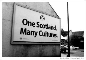 One Scotland by anotherview