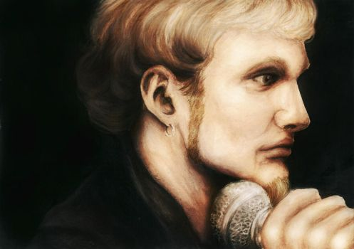 Layne Staley by Sass-Haunted