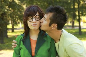 Kiss by SoDespair