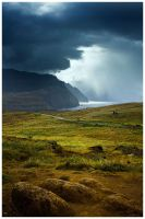Madeira - Canical storm by damnengine
