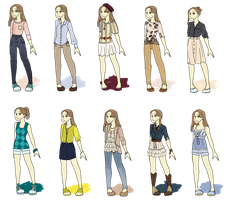 Polyvore Charlie by TheDutchesse