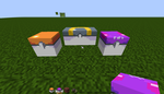Minecraft 16x Pokeball Chests Resource Pack by GGod