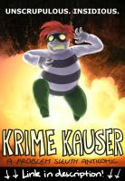 KRIME KAUSER by Happypants3