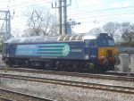 DRS 57 304 at Preston (Picture 3) by BoomSonic514
