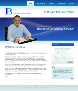 I D Bellord Consultancy by smilega1