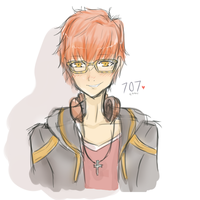 707 by AyaMichelle