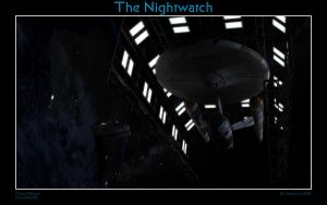 The Nightwatch by dragonpyper