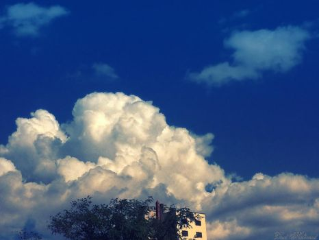 Clouds 279 by BaselMahmoud