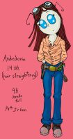 Andedonia 14ish colored by Animikean