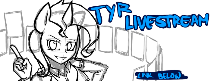 Street Magician Trixie Livestream by TheYoungReaper