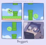 boggart - 53 by Apofiss