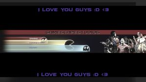 Banner for GameScapeStudios by BaaBaaBassDrop
