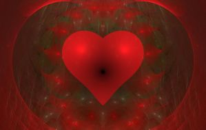 Apo3DHeart by fractal2cry