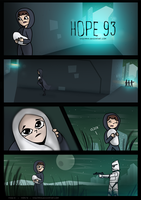 HOPE 93 :: PAGE 01 by VaultMan
