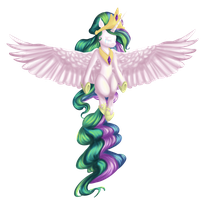 Celestial Beauty by DeadGirlsLikeMe
