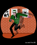 the Riddler by ice-and-fire-88