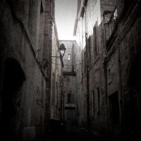 Blind alley by tricktolife