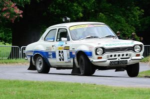 MK1 Escort RS2000 by Willie-J