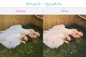 Action 10 - Free by LoMiTa