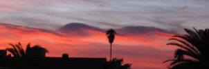 AZ Sunset 122114 02 by acurmudgeon