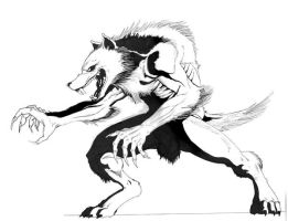 werewolf by theDOC30427