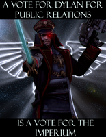 Campaign posters #2 by Kokyal0rd