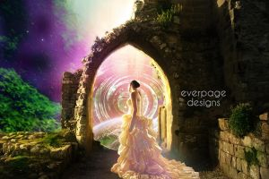 Dimensional Nature by Everpage