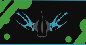 .:Simple Chrysalis's Swarm Wallpaper:. by ALittleRiddle