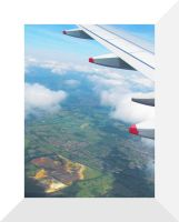England From Above - I by daghrgenzensPhotos