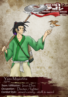 SDL Profile - Yasu by Fox7XD