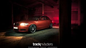 BMW 135i by coffe5