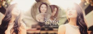 Arden Cho Cover by CansuAkn