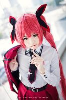 date a live kotori by Bakasteam