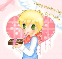 Happy_Valentine_Day by Punko-Chang