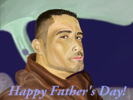 Father's Day Gift by TheHeadache