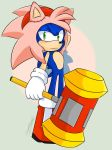 Have No Fear?... by SonicForTheWin2