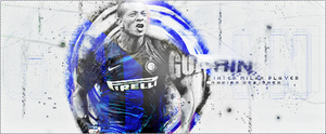 Guarin by Laviolenta