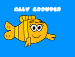 Ally Grouper by MikeEddyAdmirer89