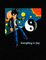 Everything is One by Jetology