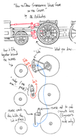 Stephenson valve gear tutorial by Atticus-W