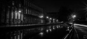 Lincoln Waterside by Lozeng3r