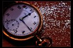Time Sparkles by Forestina-Fotos