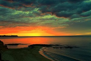 Sunrise In Costa Blanca  45 by ximocampo