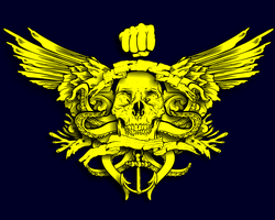 182nd octopus division by ragingcephalopod