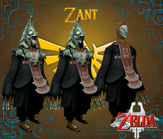 Zant by LordHyrule